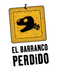 logo Barranco Perdido