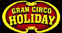 CIRCO HOLIDAY