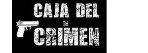 caja del crimen logo