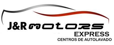 logo jrmotors