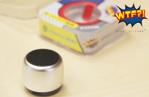 Mini-altavoz bluetooth