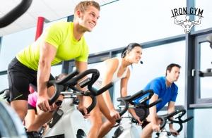 Ciclo Indoor o Body Balance ¡Ponte en forma!
