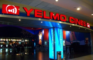 Yelmo Cines Berceo: Cine de Oscars
