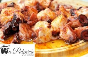Disfruta de la cocina gallega por raciones