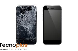 Cambia y repara la pantalla de tu iPhone