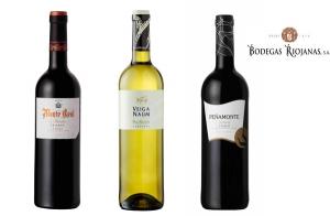 Elige tu pack de vino de Bodegas Riojanas