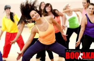 ¡Booiaka! haz deporte y disfruta la música