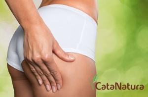 Cavitación + masaje anticelulítico