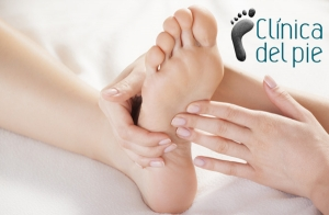 Cuida tus pies con esta sesión de quiropodia