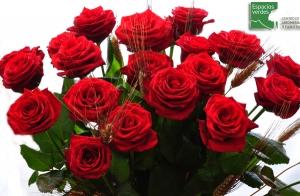 Sorpréndele con flores por San Valentín
