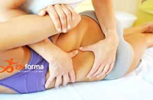 Diagnóstico + sesión de fisioterapia deportiva + valoración corporal