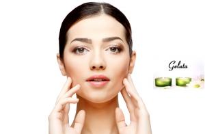 Limpieza de Cutis, peeling facial e hidratación