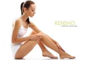 Tratamiento de exfoliación y nutrición + presoterapia + masaje