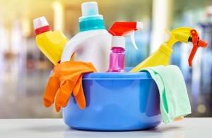 2, 4, 6 ó 8 horas de limpieza de hogar ¡quedará impecable!