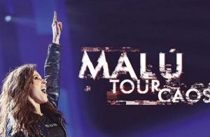 Concierto Malú 'Tour Caos' + 3 pinchos + 3 consumiciones