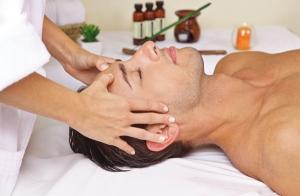 Masaje cráneo-podal de 30 minutos ¡Elimina tensiones!
