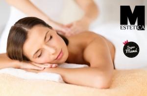 Masaje relajante de cabeza o espalda