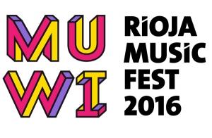 MUWI Rioja Music Fest, 26, 27 y 28 de agosto