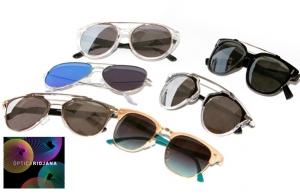 Hazte ya con tus gafas de sol de Óptica Riojana