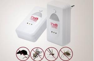 Repelente de mosquitos Pest Control