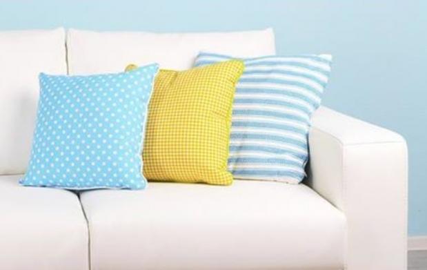 Servicio a domicilio de limpieza de tapiceria de sofas o for Limpieza de sofas